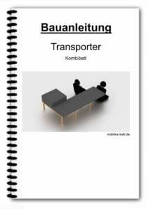 Bauanleitung - Transporter Kombibett