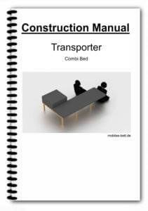 Cover Transporter Combi Bed