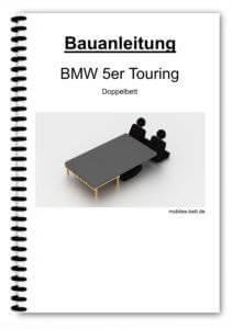 Bauanleitung - BMW 5er Touring