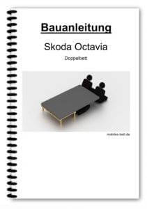 Bauanleitung - Skoda Octavia